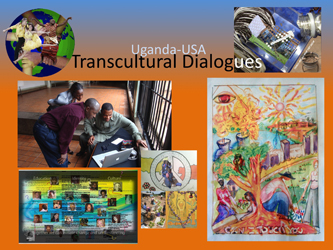 Transcultural Dialogue Mashup